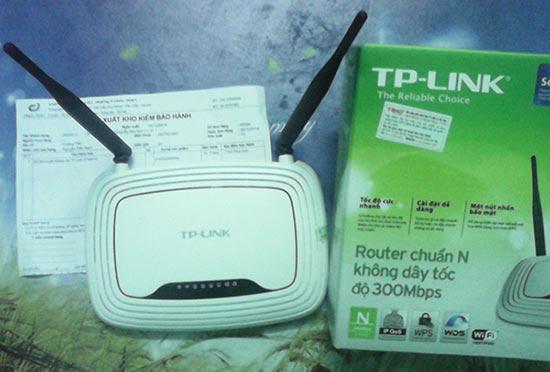1412-TP-Link 841N
